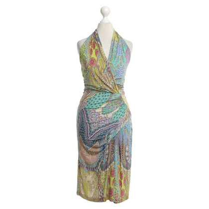 Etro Dress with pattern