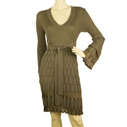 Missoni Khaki dress