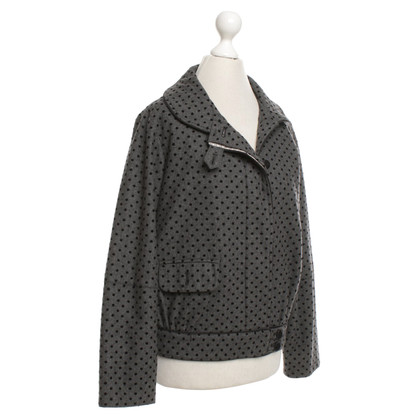Marc Jacobs Jacket with dots pattern
