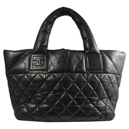 "Chanel Bag ""Coco Cocoon"""