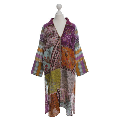Etro Tunic pattern