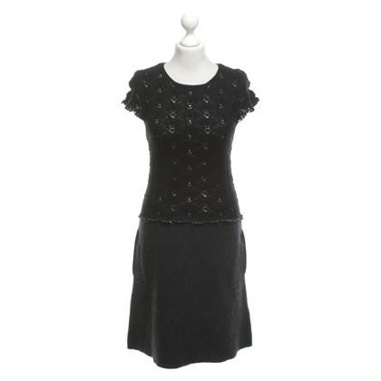 Twin-Set Simona Barbieri Dress with lace share