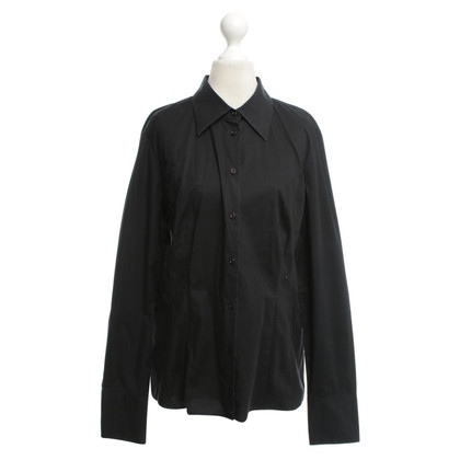 Hugo Boss Blusa in nero