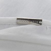 Dodo Bar Or Top in het wit