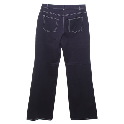 Laurèl Jeans in viola