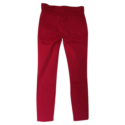 J Brand Pink colored jeans