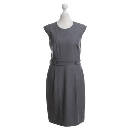 Hobbs Sheath dress in grey