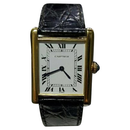 "Cartier ""Moet de Cartier"" watch"