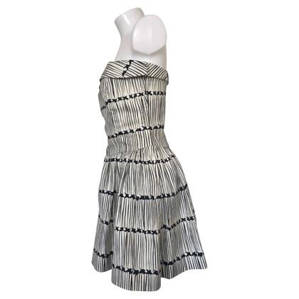 Marc Jacobs midi jurk