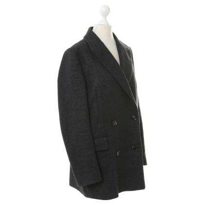 JOOP! Coat in dark blue