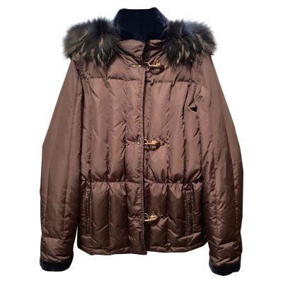 sale retailer 5366c 30f5b Fay Capispalla di seconda mano: shop online di Fay ...