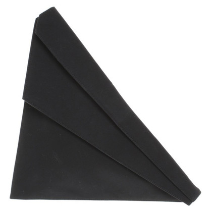 Gianni Versace triangulaire clutch