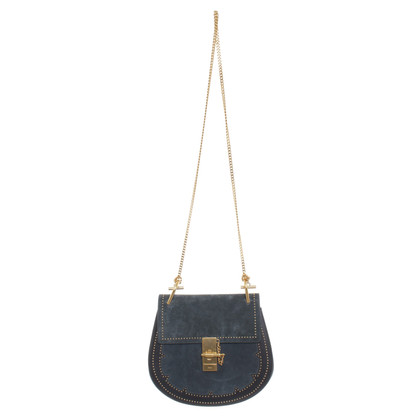 Chloé Shoulder bag in blue
