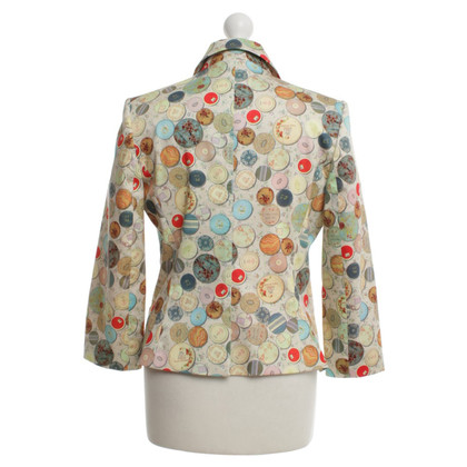 Paul Smith Blazer with pattern