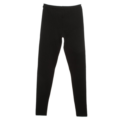 Isabel Marant Wool blend leggings