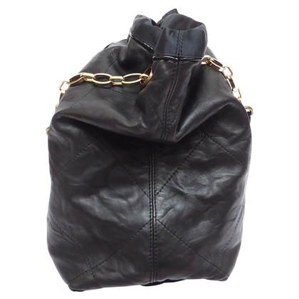 Lanvin Handtasche mit Steppmuster