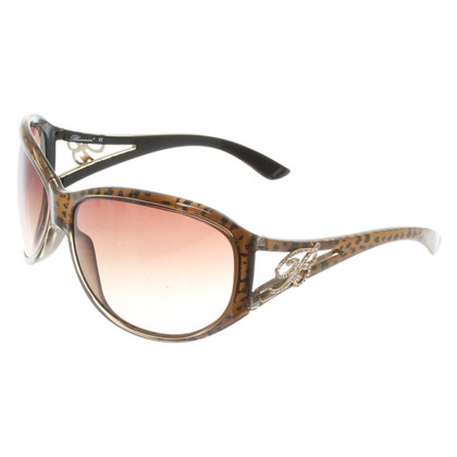 Blumarine Sunglasses in animal design