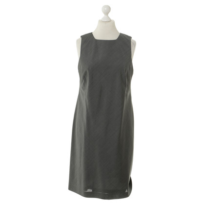 Rena Lange Schede jurk grijs