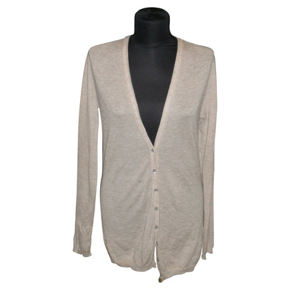 Burberry Prorsum Cardigan in cashmere