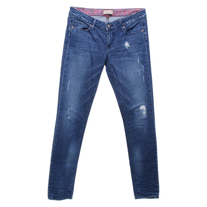 Paige Jeans Jeans in used-look