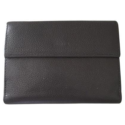 Furla Portemonnaie aus Leder