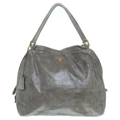 Prada Shopper made of leather