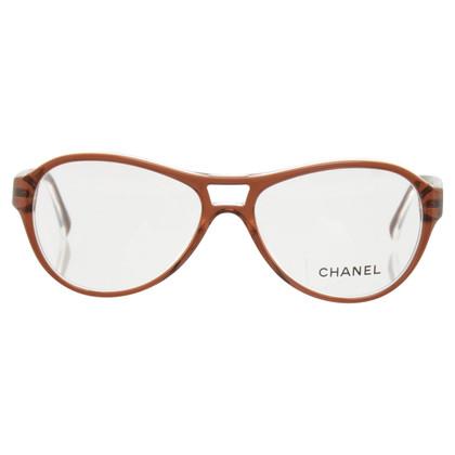 Chanel Bicchieri in ocra