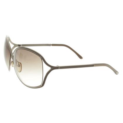 Tom Ford occhiali da sole in metallo