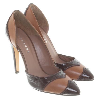 Stefanel Stiletti in marrone
