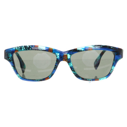 Kenzo Sonnenbrille in Multicolor