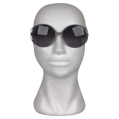 Alexander McQueen Occhiali da sole