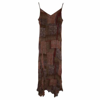 Piu & Piu Dress in the boho style