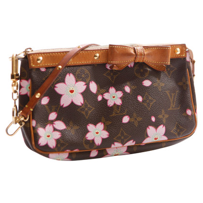 "Louis Vuitton ""Pochette Cherry Blossom"""