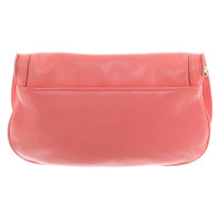Tory Burch Shoulder bag in coral red