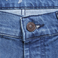 7 For All Mankind Jeans « Tchad » en bleu