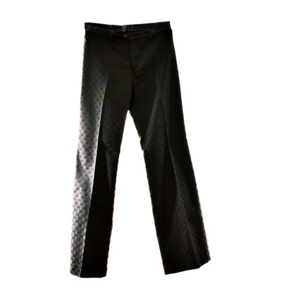Gucci Pants with Guccissima pattern