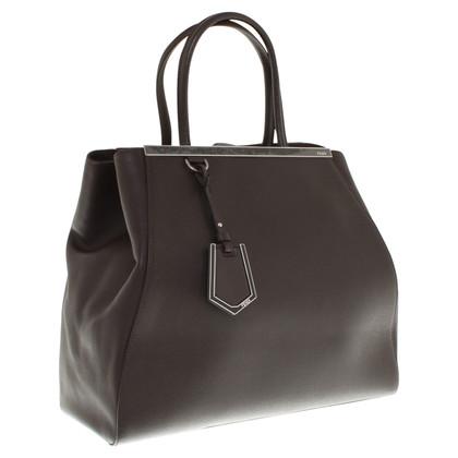 """Fendi """"2Jours Bag Large"""""""