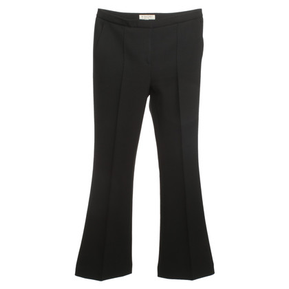 Burberry Strike pants in black