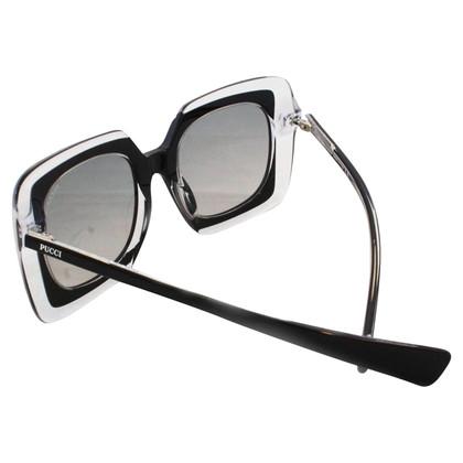 Emilio Pucci zonnebril