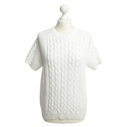 Joseph Maglia pullover in bianco