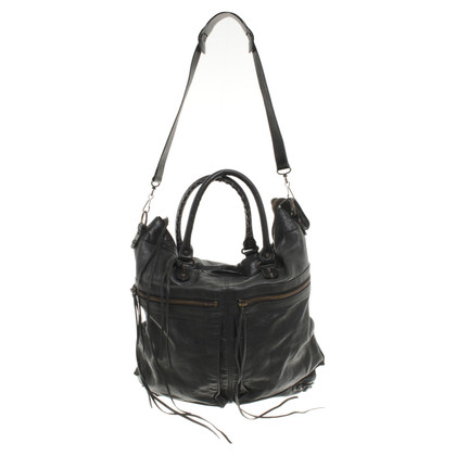 Balenciaga Borsa in Black