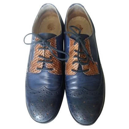 Maliparmi lace-up shoes
