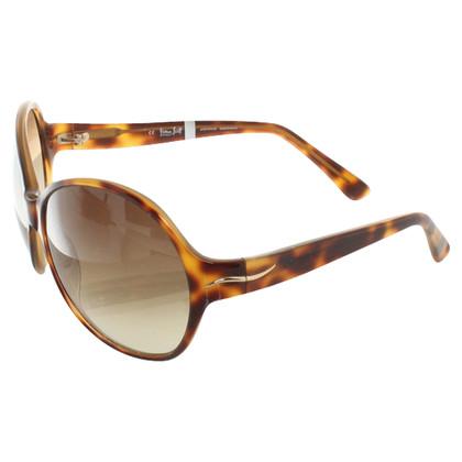 L'Wren Scott Sonnenbrille mit Schildpatt-Muster