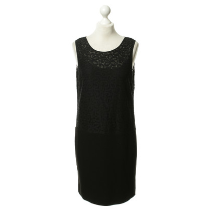 DKNY Dress with lace details