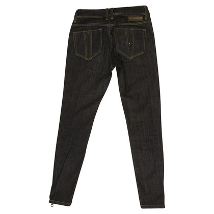 Burberry Cropped Jeans