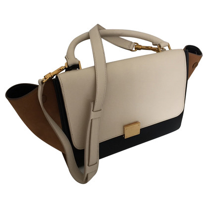 "Céline ""Small Trapeze Bag"""