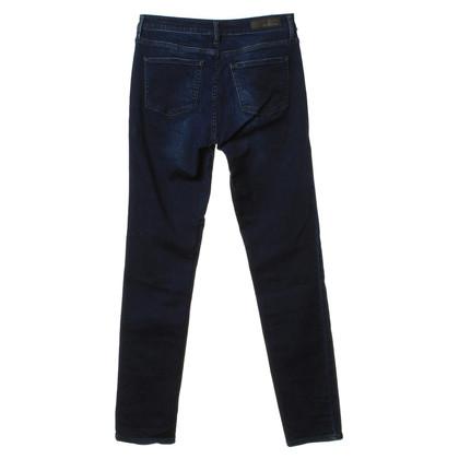 Calvin Klein Jeans blu scuro