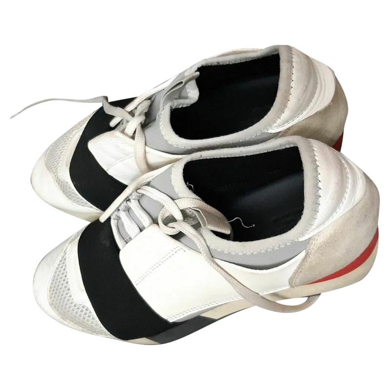 Balenciaga Trainers - Second Hand