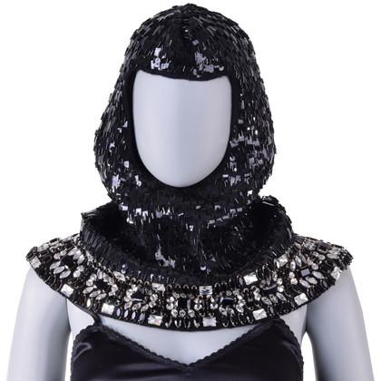 Dolce & Gabbana Hoed met pailletten