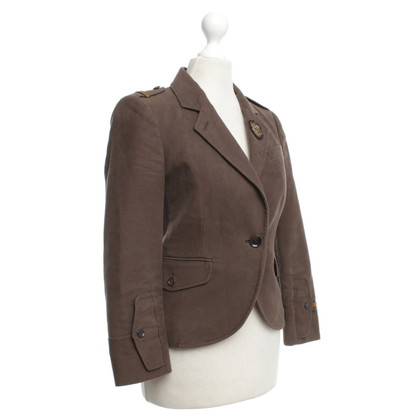 Gucci Blazer in Brown